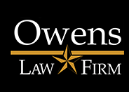 Owens Law Firm Logo