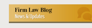 firm Law blog